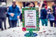 2015 - Liebe und so'n Quatsch