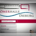 Römerhalle Dieburg