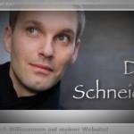 Dirigent Dirk Schneider