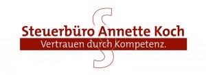 Steuerbüro Annette Koch